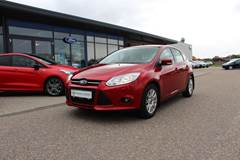 Ford Focus Ti-VCT 105 Trend 1,6