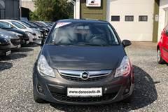 Opel Corsa CDTi 95 Cosmo eco Van 1,3