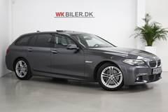 BMW 525d Touring M-Sport aut. 2,0