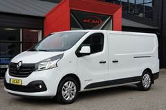 Renault Trafic T29 dCi 120 L2H1 1,6