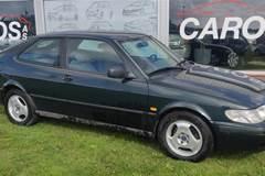 Saab 9-3 i  3d 2,0