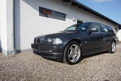 BMW 325i Touring aut. 2,5