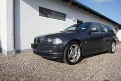 BMW 325i Touring aut. 2,5