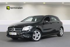 Mercedes A200 CDi Urban 2,2