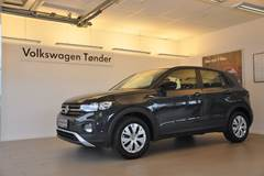 VW T-Cross TSi 95 1,0