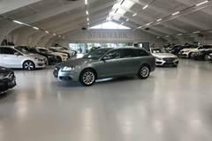 Audi A6 TDi 170 Avant Multitr. 2,0