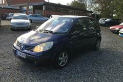 Renault Scenic II 1,6 Authentique Comfort