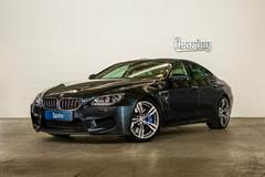 BMW M6 Gran Coupé aut. 4,4