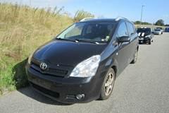 Toyota Corolla Sportsvan D-4D 136 Sol+ 2,2