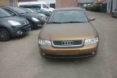 Audi A4 Avant aut. 1,8