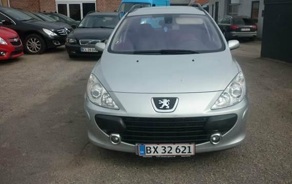 Peugeot 307 HDI 90 Performance stc. 1,6