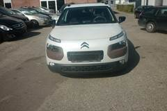 Citroën C4 Cactus BlueHDi 100 Shine Edition Van 1,6
