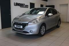 Peugeot 208 VTi Active 1,2