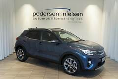 Kia Stonic T-GDi Vision DCT 1,0