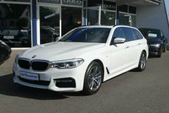BMW 540i Touring xDrive aut. 3,0