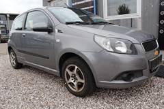Chevrolet Aveo Lux 1,2