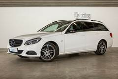 Mercedes E250 BlueTEC stc. aut. 2,2