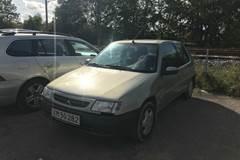 Citroën Saxo Plaisir