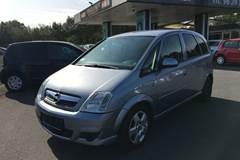 Opel Meriva CDTi 75 Essentia 1,3