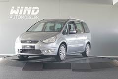 Ford Galaxy TDCi 163 Collection 7prs 2,0