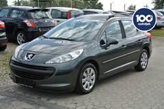 Peugeot 207 XR+ SW 1,4