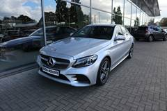 Mercedes C200 Advantage AMG aut. 1,5