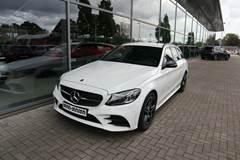 Mercedes C200 AMG Line stc. aut. 1,5