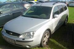 Ford Mondeo Trend+ stc. 1,8