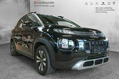 Citroën C3 Aircross BlueHDi 120 Shine 1,6