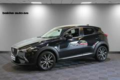 Mazda CX-3 Sky-D 105 Optimum 1,5