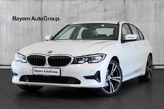 BMW 320i Connected aut. 2,0