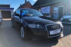 Audi A3 TDi Ambiente SB 1,9