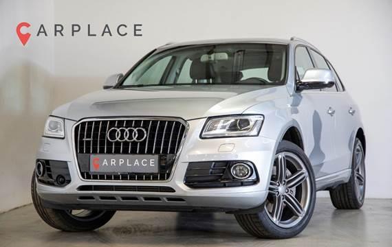 Audi Q5 TDi 258 quattro S-tr. Van 3,0
