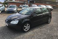 VW Golf V TDi 105 Comfortline 1,9