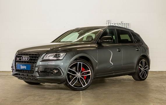 Audi SQ5 TDi 340 Plus quattro Tiptr. 3,0