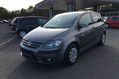 VW Golf Plus TDi 140 Trendline DSG Van 2,0