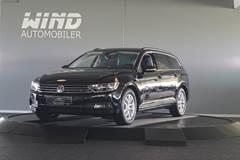 VW Passat TDi 150 Comfort+ Vari. DSG 2,0
