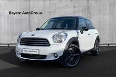Mini Countryman Cooper D 112 1,6