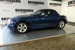 BMW Z3 Roadster 2,0