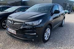 Opel Grandland X T 130 Enjoy 1,2