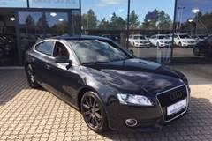 Audi A5 TFSi 211 SB Multitr. 2,0
