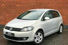VW Golf Plus TSi 122 Comfortline 1,4
