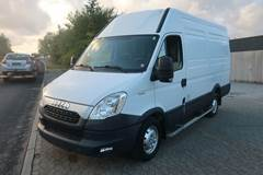 Iveco Daily 35S13 15,6m³ Van AG 2,3