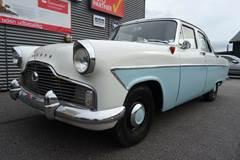 Ford Zephyr Mk.II 2,5