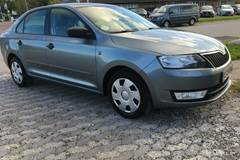 Skoda Rapid TSi 105 Ambition GreenTec 1,2