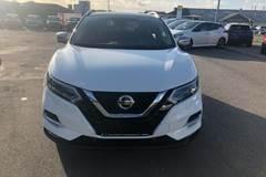 Nissan Qashqai dCi 115 Tekna+ 1,5