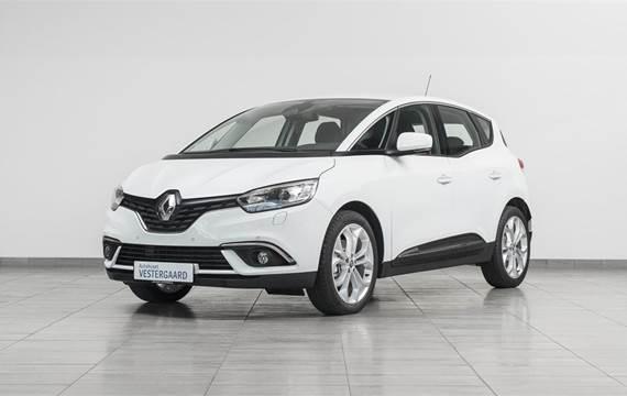 Renault Scénic 1,3 Energy TCe Zen EDC  7g Aut.