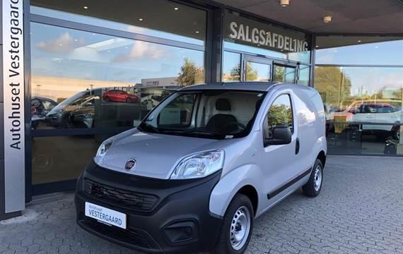 Fiat Fiorino MJT Professional  Van 1,3