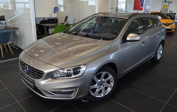 Volvo V60 D4 Momentum  Stc 6g Aut. 2,0