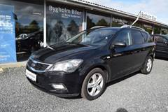 Kia Ceed CRDi 128 Exclusive SW 1,6